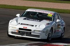 CALM All Porsche Trophy & Bernies V8s