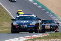 CALM All Porsche Trophy & Bernie's V8s, Brands Hatch GP