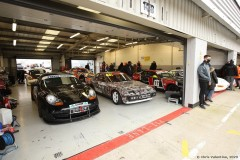 750MC Birkett Relay, Silverstone Historic GP, 24 October 2020