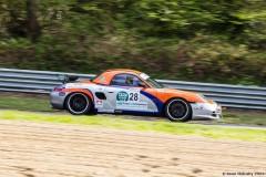 Brands Hatch GP, Sunday April the 9th, 2021